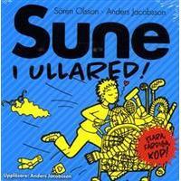 Sune i Ullared (Ljudbok CD, 2015)