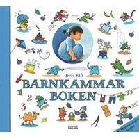 Den blå barnkammarboken (Inbunden, 2015)