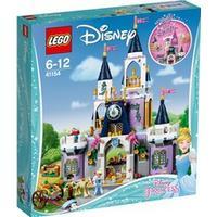 Lego Disney Princess Askungens förtrollade slott 41154