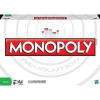 Monopoly Revolution