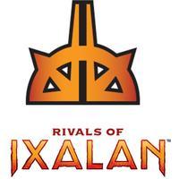 Magic The Gathering Magic: The Gathering - 6st Rivals of Ixalan Displays(6*36pack)