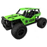 TechToys Metal Beast Green buggy 2.4GHz
