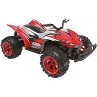 TechToys ATV Speed Storm 1:22 27Mhz RTR