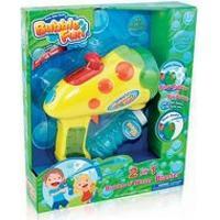 Bubble Fun Sæbeboble og vandpistol