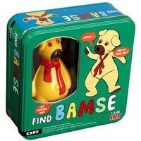 DR Find Bamse