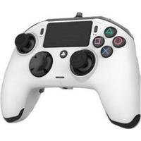 Nacon Revolution Pro Controller - White (PlayStation 4)