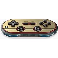 8Bitdo F30 Pro Bluetooth Gamepad (PC-Mac)