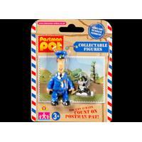 Postman Pat POSTMAND PER figur