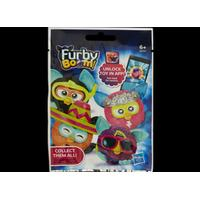 FURBY Mini Furbling lykkepose