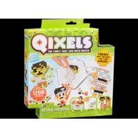 QIXELS designset
