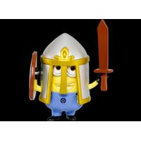 DESPICABLE ME 2 Collectable Figures, MEDIEVAL MINION