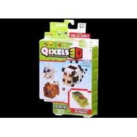QIXELS 3D S1 temapakke, 87048 Animal Ranch