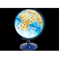 Explore & Learn Globe with Animals