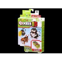 QIXELS 3D S1 temapakke, 87047 Jungle World