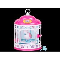 Little Live Pets LLP Bird Cage S.7, B