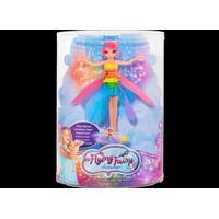 Flutterbye FLYING FAIRY Deluxe Light-Up Fairy