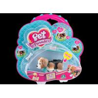 Pet Club Parade PET PARADE fingerkæledyr hund, Beagle