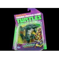 Turtles TEENAGE MUTANT NINJA TURTLES figur, 90514 - LEATHER HEAD