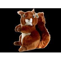 WWF gosedjur, 15 cm, ekorre