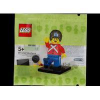 LEGO Minifigures BR LEGO -minihahmo