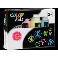 COLOR KIDS självlysande färg