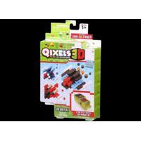 QIXELS 3D S1 temapakke, 87050 Space Command