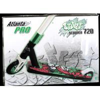 ATLANTA Pro Stunt 720 løbehjul