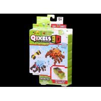 QIXELS 3D S1 temapakke, 87052 Bugs Outbreak