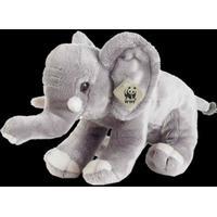 WWF mjuk elefant
