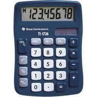 Texas Räknare Texas TI-1726