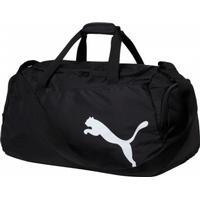 Puma Pro Training Bag 50ltr medium sort sportstaske 072938-01