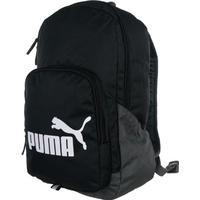 Puma Phase Backpack sort rygsæk 073589-01