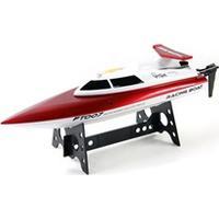 MCU FT007 2.4GHz Fjernstyret speedbåd