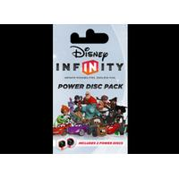 DISNEY Infinity Power Discs, 2-pack