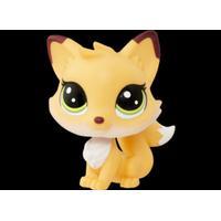 Littlest Pet Shop LPS Single Pack B ,LPS FOX
