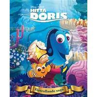 Hitta Doris. Förtrollande saga (Inbunden, 2016)