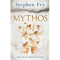 Mythos (Inbunden, 2017)