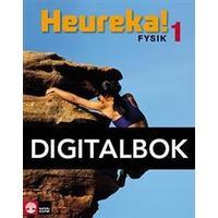 Heureka Fysik 1 Lärobok Digital (Övrigt format, 2015)