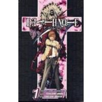 Death Note, Vol. 1 (Häftad, 2005)