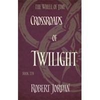 Crossroads Of Twilight (Storpocket, 2014)