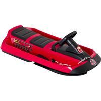 Hamax SnowFire luksus bobslæde