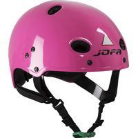 Jofa HT415 S lekhjälm Pink Barn 54