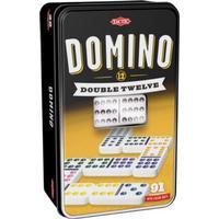 Tactic Domino Double 12
