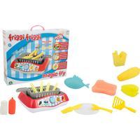 Giochi Preziosi Magic Food Friggi Friggi Magic Fry