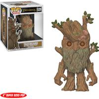 Funko Pop! Movies Lord of the Rings Treebeard 6""
