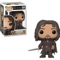 Funko Pop! Movies Lord of the Rings Aragorn