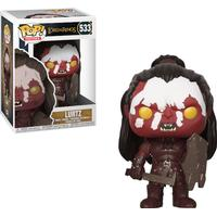 Funko Pop! Movies Lord of the Rings Lurtz