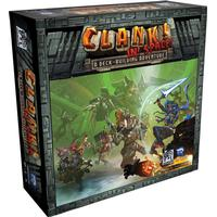 Renegade Games Clank! In! Space! (Engelska)