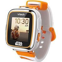 Vtech Kidizoom Star Wars BB-8 Smartwatch - Hvid / Orange