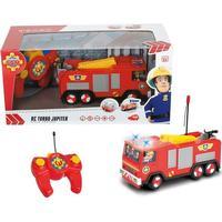 Dickie Fireman Sam Jupiter RC Turbo